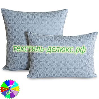 Подушка файбер комфорт 60х60 см - фото 6152