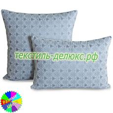 Подушка файбер комфорт 60х60 см