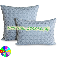 Подушка файбер комфорт 40х60 см