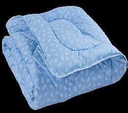 Премиум Одеяло Лебяжий пух  2-х спальное 172х205