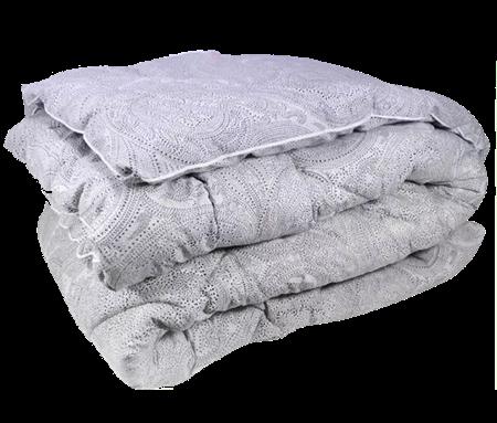 Ватное одеяло ГОСТ Премиум 2 спальное 172х205 см - фото 6548