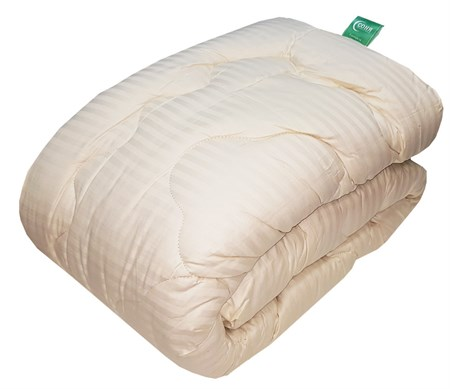Одеяло Меринос в сатине зимнее - фото 6721