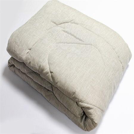 Одеяло Лён Премиум всесезонное - фото 6729