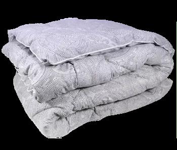 Ватное одеяло ГОСТ Премиум ЕВРО 200х220 см - фото 6931