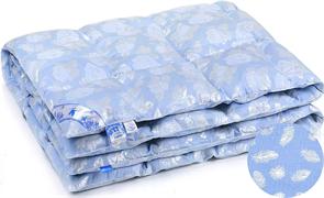 Одеяло пуховое Прима Belashoff 1.5 спальное 140х205