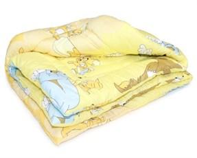 Одеяло Ватное детское теплое