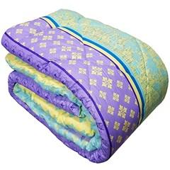 Одеяло ватное тяжелое Евро 200х220 см
