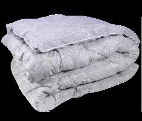 Ватное одеяло ГОСТ Премиум 1.5 спальное 140х205 см