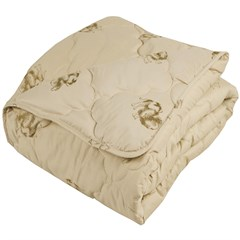 Одеяло Верблюжье всесезонное