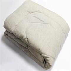 Одеяло Лён Премиум всесезонное