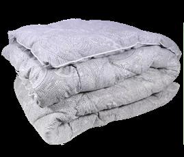 Ватное одеяло ГОСТ Премиум ЕВРО 200х220 см