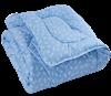 Премиум Одеяло Лебяжий пух 1.5 спальное 140х205 - фото 6261