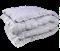 Ватное одеяло ГОСТ Премиум 1.5 спальное 140х205 см - фото 6544