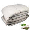 Ватное одеяло ГОСТ Премиум ЛЁН ЕВРО 200x220 см - фото 6932